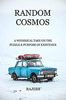 Book cover image for Random Cosmos