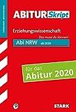 STARK AbiturSkript - Erziehungswissenschaft - NRW ab 2020