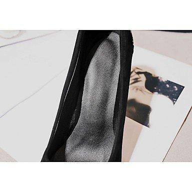 Appartamenti Donna Primavera Estate Autunno Inverno Comfort novità PU sintetico similpelle Wedding & Party Ufficio Carriera & Evening Green