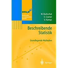 Beschreibende Statistik: Grundlegende Methoden (EMIL@A-stat)