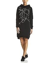 Bench Women's Hoody Embro Dress