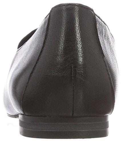 Tamaris 24304, Mocassins Femme Noir (Black)