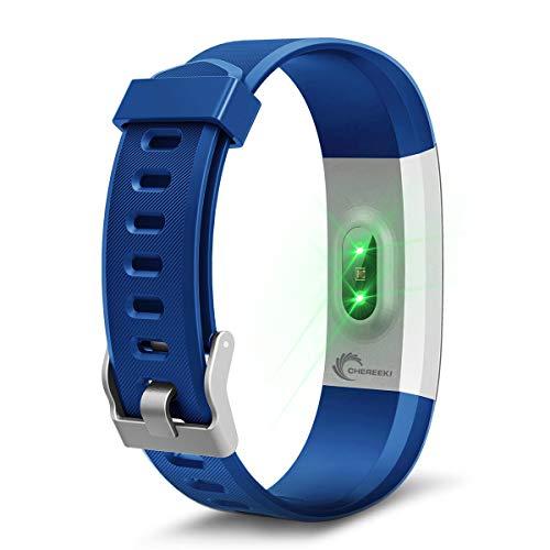 Zoom IMG-1 fitness tracker impermeabile ip67 latec