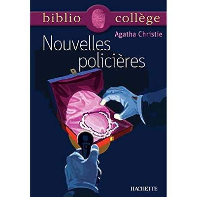 Nouvelles policières, numéro 21, texte intégral. Elève