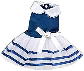 Douge Couture Dog Stylish Dress