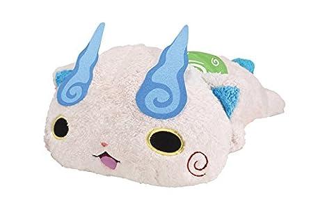Yokai watch Ichiban kuji last one Prize Komasan stuffed toy plush