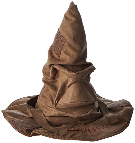 Dujardin Jouets - Choixpeau Magique d'Harry Potter