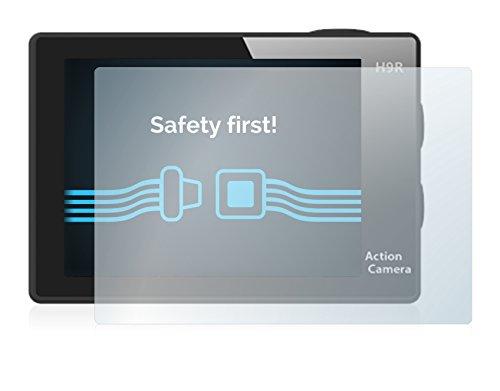 6x-Savvies-Pellicola-Protettiva-per-Eken-H9R-Protezione-Proteggi-Schermo-Trasparente