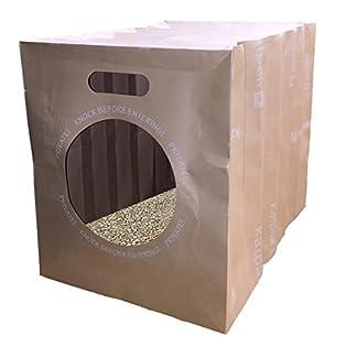 Katpak Disposable Cat Litter Tray x 5 12