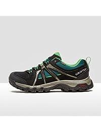 49b55d1f Amazon.es: Deportivas Salomon - Zapatos: Zapatos y complementos