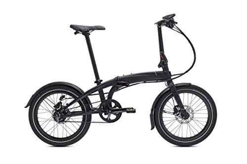 Das Businessbike von Tern: Verge S8i