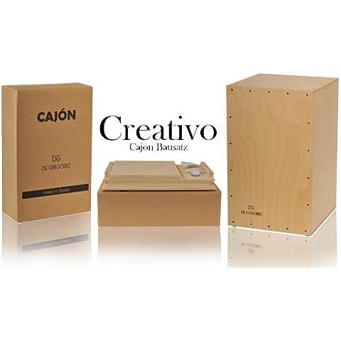 DG De Gregorio Creativo - Kit per