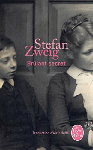 Brulant Secret [Pdf/ePub] eBook