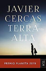 Terra Alta par Javier Cercas