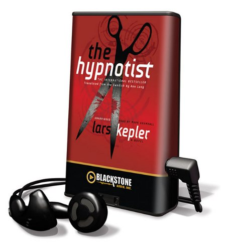 The Hypnotist [With Headphones] (Playaway Adult Fiction)