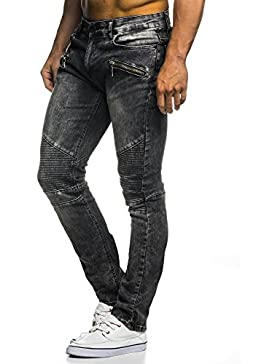 LEIF NELSON -  Jeans  - Uomo
