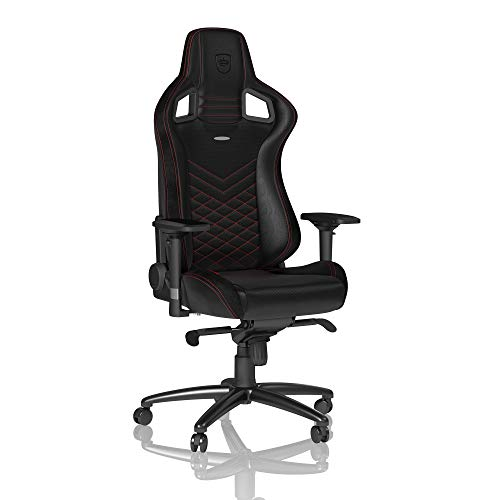 noblechairs Epic Chaise de Gaming - Chaise de Bureau -...