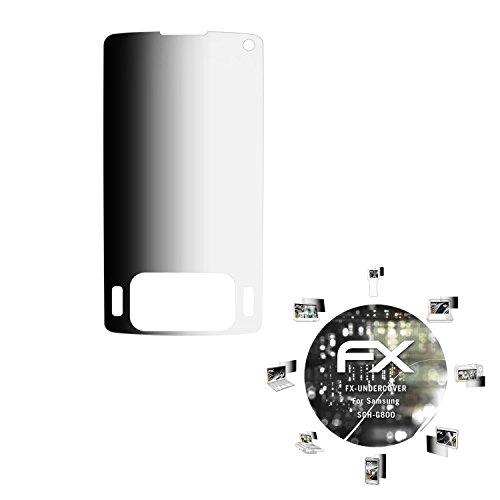 Gebraucht, atFolix Blickschutzfilter für Samsung SGH-G800 Blickschutzfolie, gebraucht kaufen  Wird an jeden Ort in Deutschland