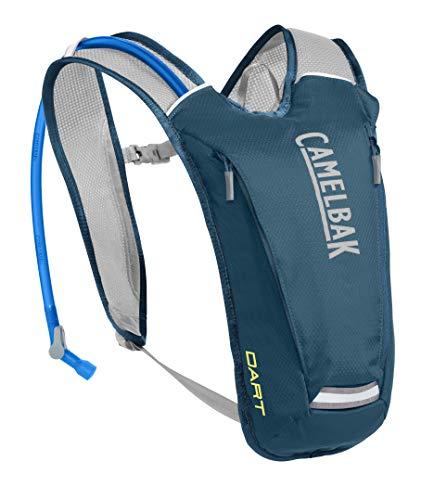 CamelBak Unisex- Erwachsene Dart 50 Oz Corsair Teal/Sulphur Spring, blau, Einheitsgröße