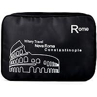 Cosmetici, Borse WITERY portatile impermeabile Multi articoli da toeletta cosmetici