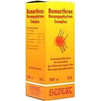 Bomarthros Harpagophytum Complex Tropfen, 100 ml preisvergleich bei billige-tabletten.eu