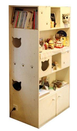 *Katzenregal Katzenhöhlen Katzenhaus von CatS-Design Limited Edition*