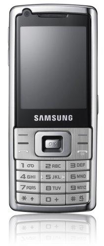 Samsung SGH-L700 Silber Handy
