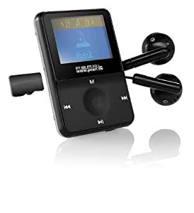 Mini lecteur MP3 avec port Micro SD