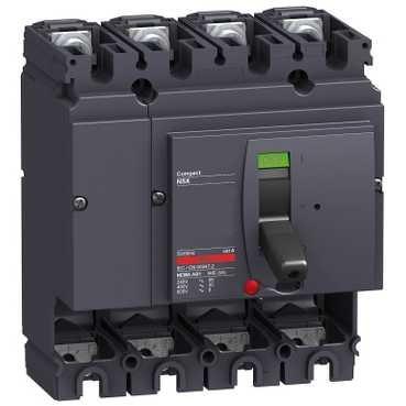 Schneider lv4350184P vacíos nsx250e/B/F/N/H sin Disparador Compacto Potencia-Interruptor