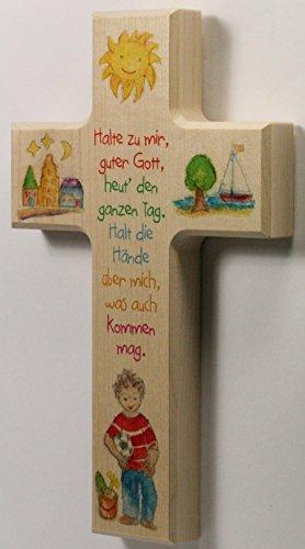 Kinderkreuz Halte zu mir, guter Gott ... - 2