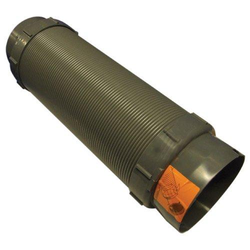 Preisvergleich Produktbild DeLonghi 5551011300 Auspuff hose- Tube Assy (Out)