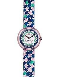Watch Flik Flak FBNP080 LONDON FLOWER