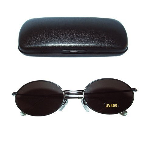 b1b7fe553e1 Rear Mirror View Rearview See Behind You Spy Sunglasses Monitor by 5 Star  Cable