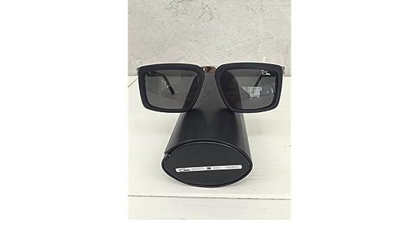 9e93c68c9e30 Sunglasses Cazal 6006 003 56 17 140 Black-Silver Grey Lens 100% Authentic  New  Amazon.co.uk  Sports   Outdoors