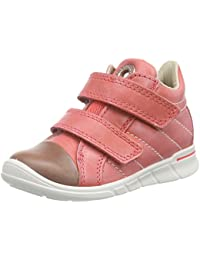6cca0a69dad Amazon.co.uk  Leather - Pink   Baby Shoes   Shoes  Shoes   Bags