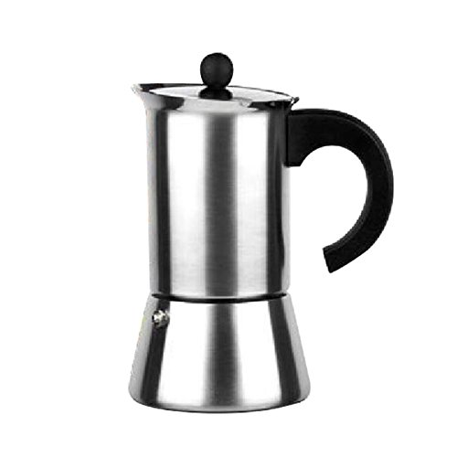 Ibili 611.312 Caffè Espresso