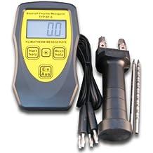 Klimatherm BF de 6diseño húmedas Tensiómetro de plástico para detección de humedad en raeumen