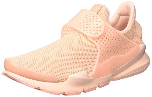 Nike Herren Sock Dart Br Trainer, Pink (Arctic Orange/Arctic Orange), 42.5 EU (Nike-dart)