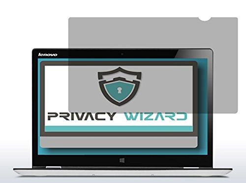 Filtro de privacidad para portátiles o monitores de asistente de privacidad fácil de instalar con 60grados visibilidad espectro para que el usuario diseñado para ocultar sus datos en ángulo. Proteger tus datos ahora