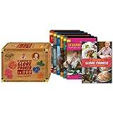 Globe Cooker Coffret 6 DVD