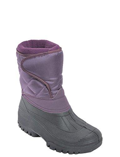 Cushion Walk Ladies Boot
