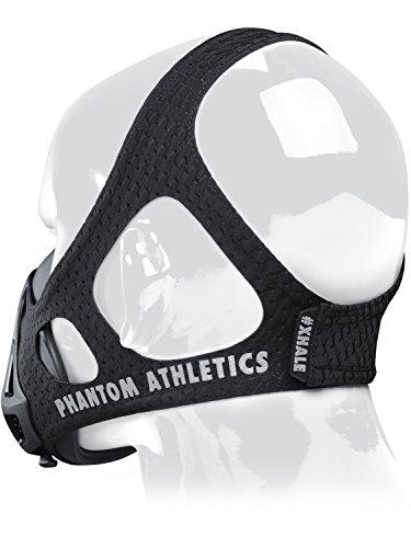 Phantom Athletics Erwachsene Training Mask Trainingsmaske - 2