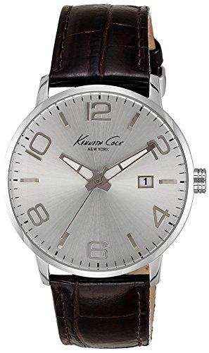 kenneth-cole-ikc8006-reloj-con-correa-de-policarbonato-para-hombre-color-plateado-gris