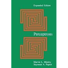 Perceptrons: Introduction to Computational Geometry