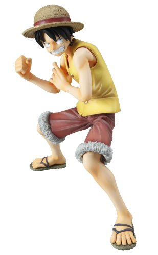 One Piece: Excellent Model P.O.P Neo DX Monkey D. Luffy Figure 1/8 Scale [Toy] (japan import) 7