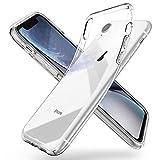Spigen Liquid Crystal, iPhone XR H�lle, 064CS24866 Transparent TPU Silikon Handyh�lle Durchsichtige Schutzh�lle Flex Case (Crystal Clear) Bild