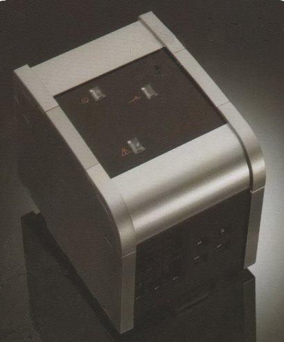 Gowe 80A 12/24/48V Solar Modul Power Switch mit LED, automatisch Identification System & Temperatur Kompensation für Off Grid Solar System (Switch Grid)