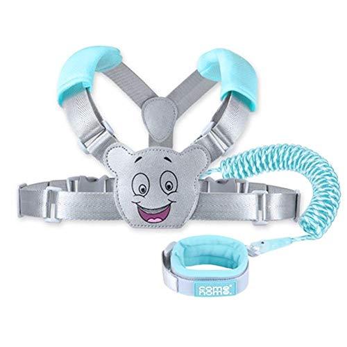 circulor Anti-verlorenes Seil Für Gürtel Und Armbänder, Babygeschirr Zum Gehen, Sicherheitsleinen Für Kinder, Anti-Handgelenks-Verbindungsglied Für Kleinkinder