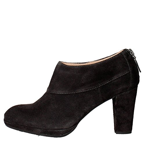 Stiefelleten/Boots Damen, farbe Schwarz , marke STONEFLY, modell Stiefelleten/Boots Damen STONEFLY GRETA 1 Schwarz Anthrazitgrau