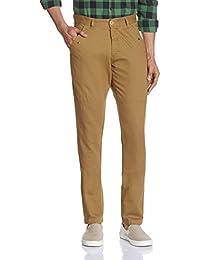 Indigo Nation Men's Casual Trouser